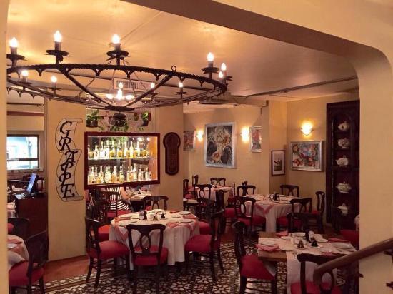 Da Massimo Restaurante Italiano