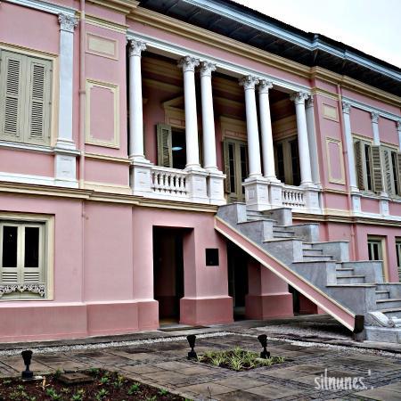 Palacio Itaborai