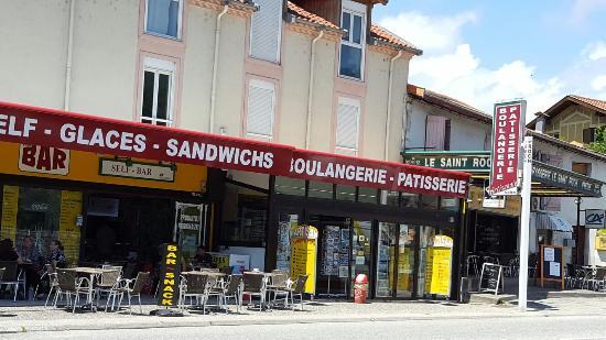 Boulangerie Saint Roch