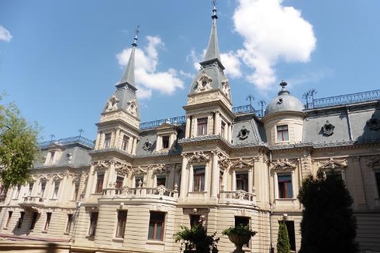 City of Łódź History Museum