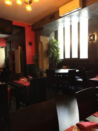 Kazan Sushi porta Ticinese