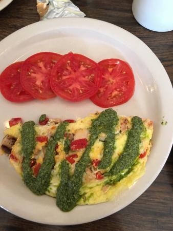 Evergreen Cafe: photo5.jpg