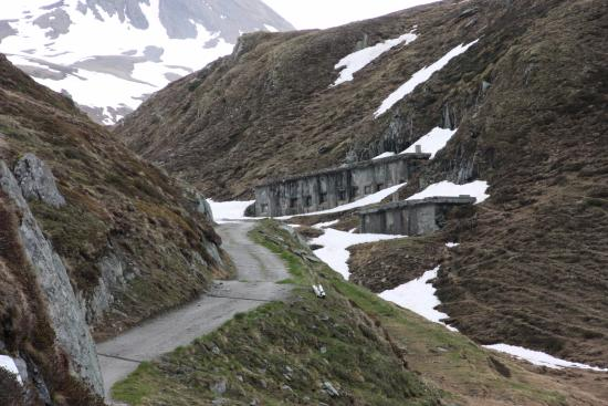 Riva di Tures ภาพถ่าย