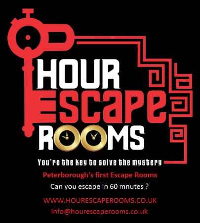 Hour Escape Rooms