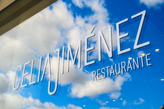Celia Jimenez Restaurante
