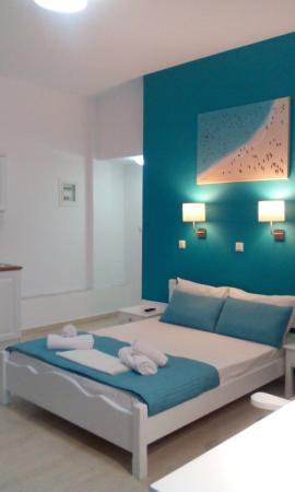 Photo of Zervas Apartments Stoupa
