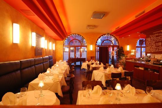 Restaurant Sebald