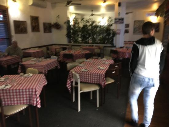 Casa Nostra Pizza & Spaghetti House: photo2.jpg
