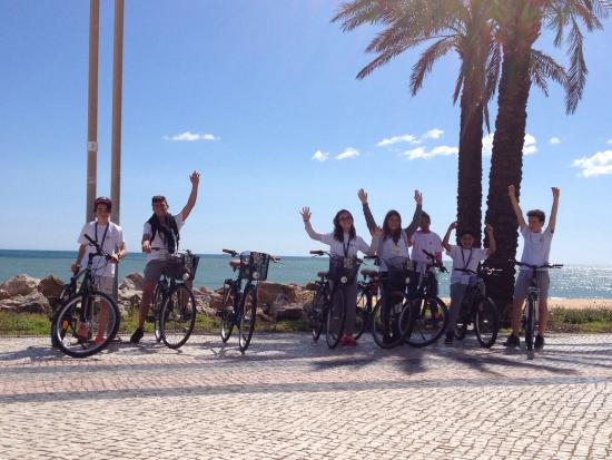 Passeios Tours Bike A Wish Vilamoura Picture Of Bike A Wish