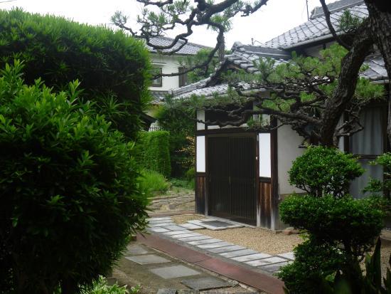 Choeiji Temple