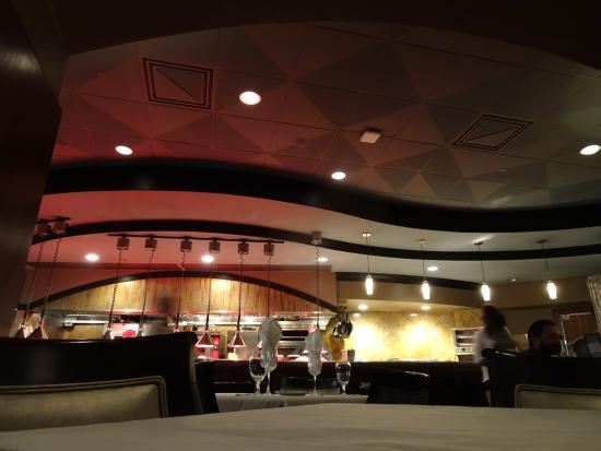 Elizabeth, IN: Jack Binion's Steak House