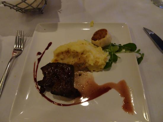 Elizabeth, IN: Steak Special