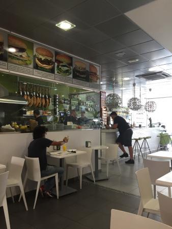 Cafeteria Reineta