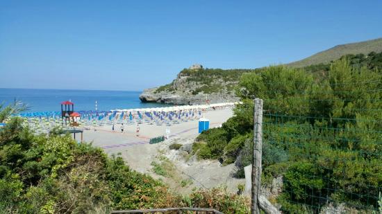 Villaggio La Barca: Villaggio La Barca