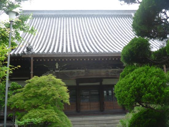 Shimpukuji Temple