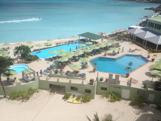 Great Bay Beach Resort Spa Photo