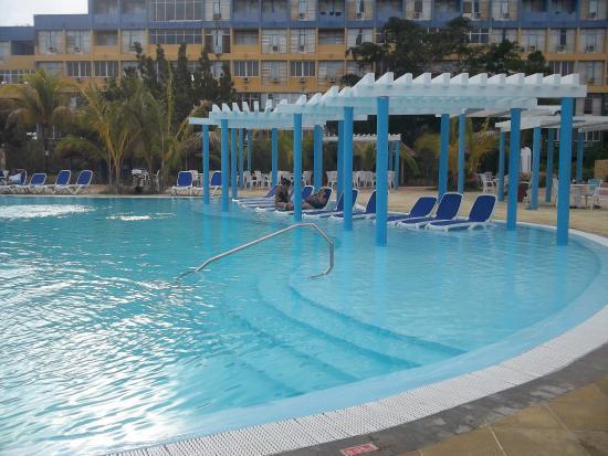 Foto de Islazul Pasacaballo Hotel