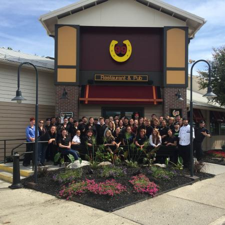 99 Restaurants: The Rutland 99 Team is ready to serve you!