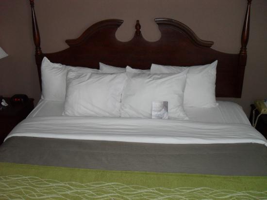Comfort Inn Near High Point University Foto