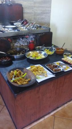 Bar e Restaurante Caminhos De Minas