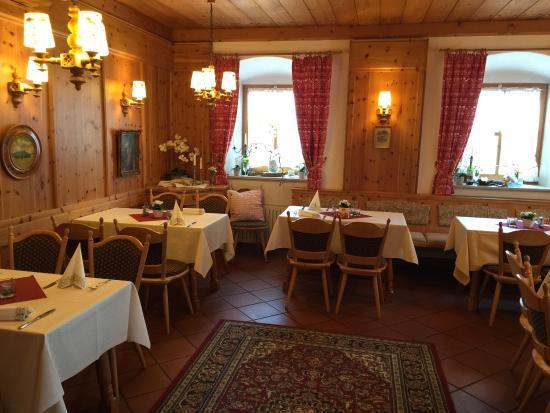 Фрасдорф, Германия: Landhotel Goldener Pflug