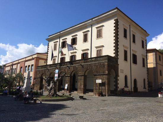 Matrimonio Comune Trevignano Romano : Comune di trevignano romano foto