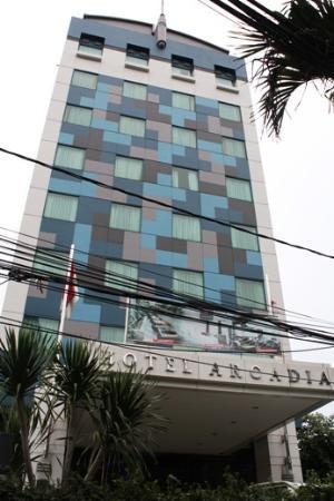 Foto de Ibis Jakarta Arcadia