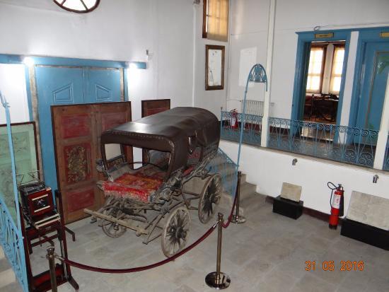 Yozgat Province, تركيا: Yozgat Müzesi