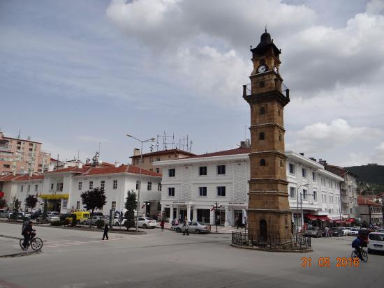 Yozgat Province, Turkey: Yozgat Saat Kulesi