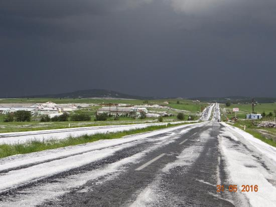 Yozgat Province, Turkey: Akdağmadeni