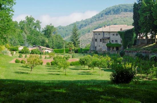 Convento Santa Maria de La Foresta
