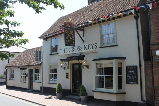 ‪Cross Keys Pub & Kitchen‬