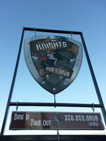 Knight's Pub & Grub