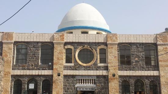 Tomb of Rabbi Meir