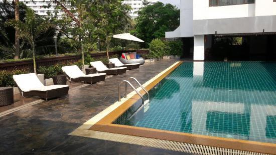 Chiangmai Hill 2000 Hotel: 20160504_092706_large.jpg