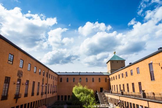 المتحف السويدي للتاريخ