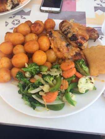 Portuguese Restaurant Kitchener