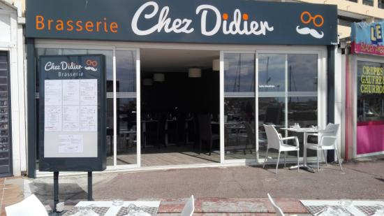 Brasserie Chez Didier