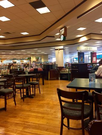 ‪Barnes and Noble Cafe‬