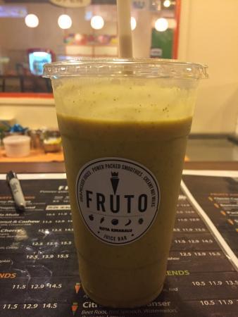Fruto Juice Bar