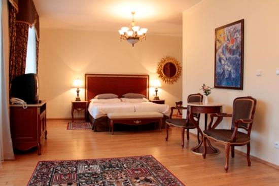 Residence Hotel Romanza: Apartment 2