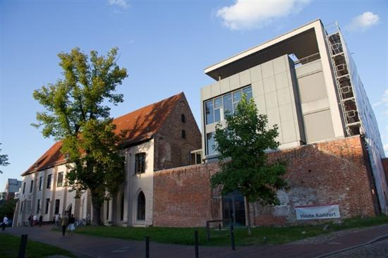 Rostock University of Music and Theatre