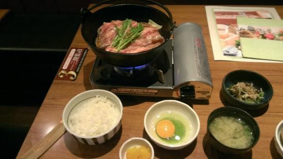 Sangendo Sennichimae