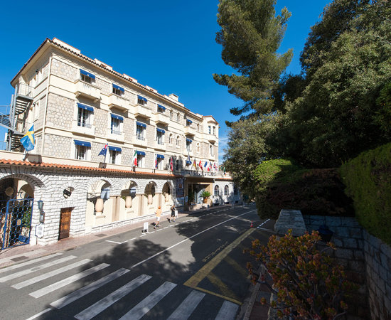 Photo of Hotel Hotel Belles Rives at 33 Boulevard Edouard Baudoin, Juan-les-Pins 06160, France