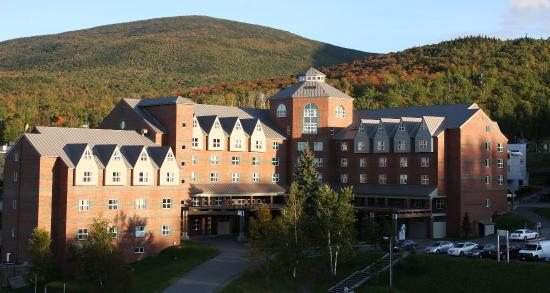 Sugarloaf Mountain Hotel
