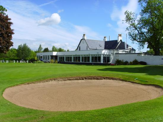 ‪Haggs Castle Golf Club‬