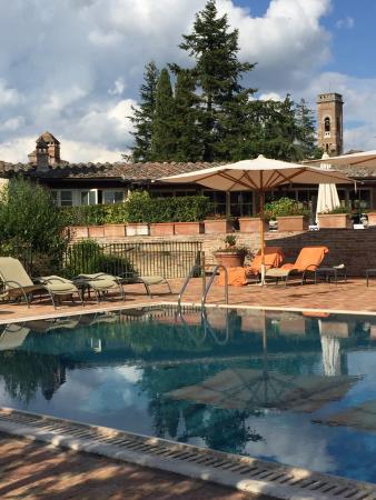 Hotel Borgo San Felice : photo0.jpg