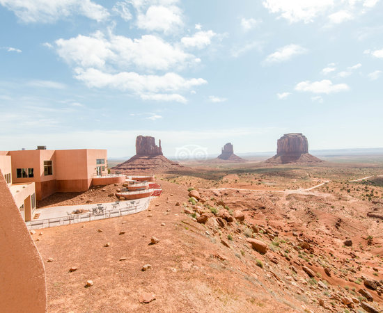 The View Hotel Monument Valley Utah Reviews Photos Price Comparison Tripadvisor