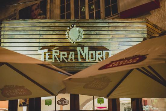 Terra Moro Restobar