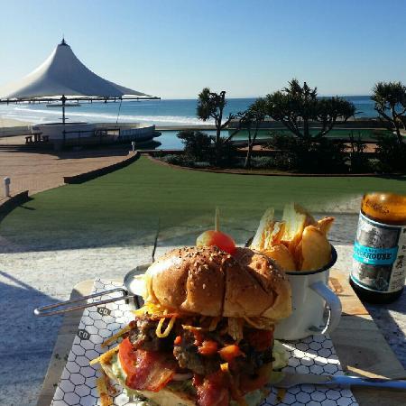 Company Restaurant Port Elizabeth Menu